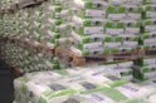 Salt Supplies Ireland; 50 Bags Softsel Crystal 2-4 Granular Salt (1 Pallet)
