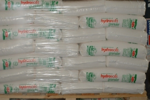 Salt Supplies Ireland; Hydrosoft Granular Water Softening Salt
