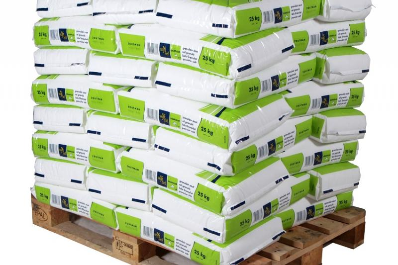 Salt Supplies Ireland; Softsel Granular 2-4 Granular Water Softening Salt
