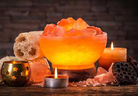 Salt Supplies Ireland; Introduction to our Himalayan Salt
